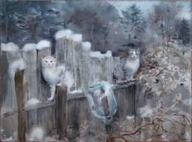 20160208 02 OV Cats 28x38