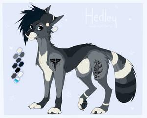 Hedley 2021 Ref
