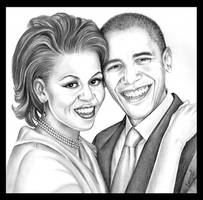 The 1st Couple