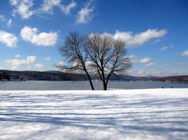 _Candlewood Lake_ by emizael