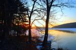 ....Saugatuck Reservoir....