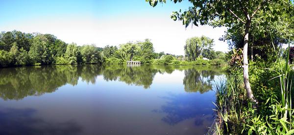 Rogers Park by emizael