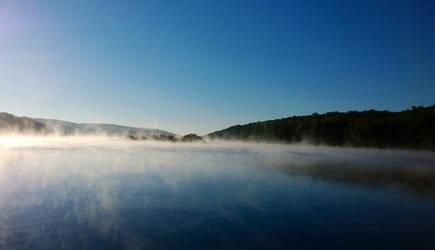 Fog by emizael