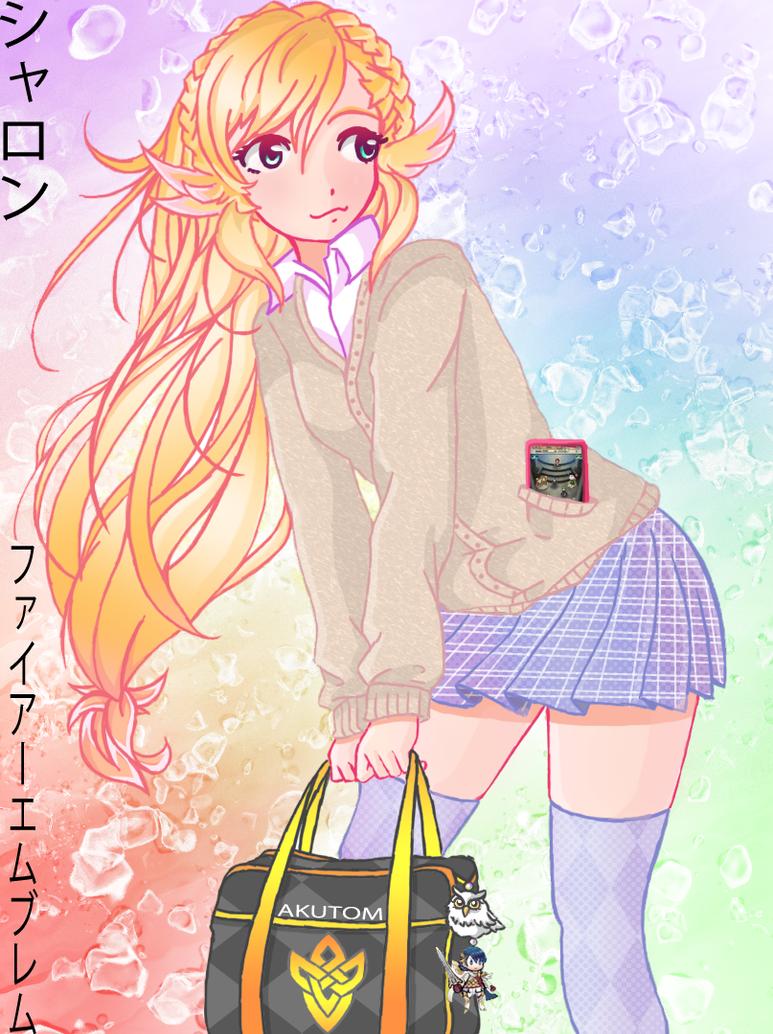 Candy Crush Sharena by Akutom