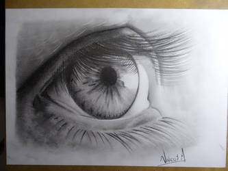 Eye by ViniciusMaciel