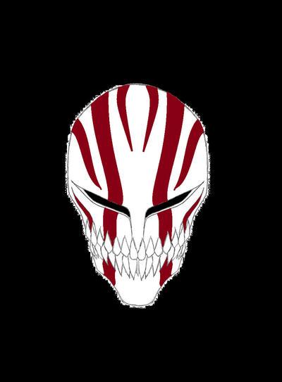 My vizard mask by 10shadow10 on deviantart - Ichigo vizard mask ...