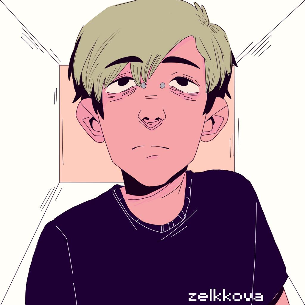 zelkkova's Profile Picture