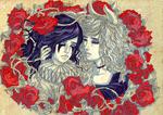 Pierrot and Hikari