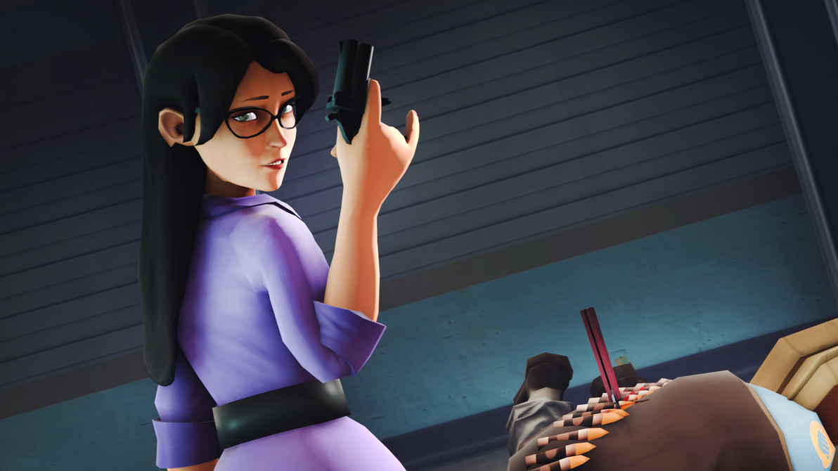 Miss pauling porn sexy pic