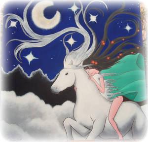 horses' dreams