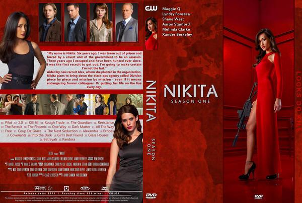 Nikita season 3 episode 5 download - Film anak2 youtube