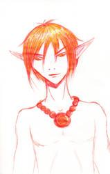 Some kind of Elf?