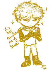 Genos and Egg