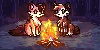 Icon Commish: Campfyre