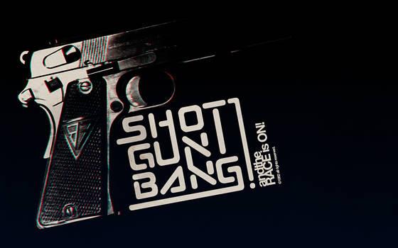 Shot Gun Bang