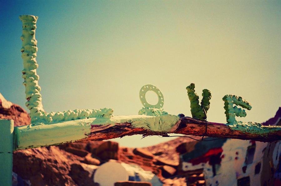 Love by TheLewneybin