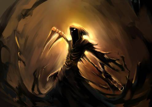 +Fear the Reaper+