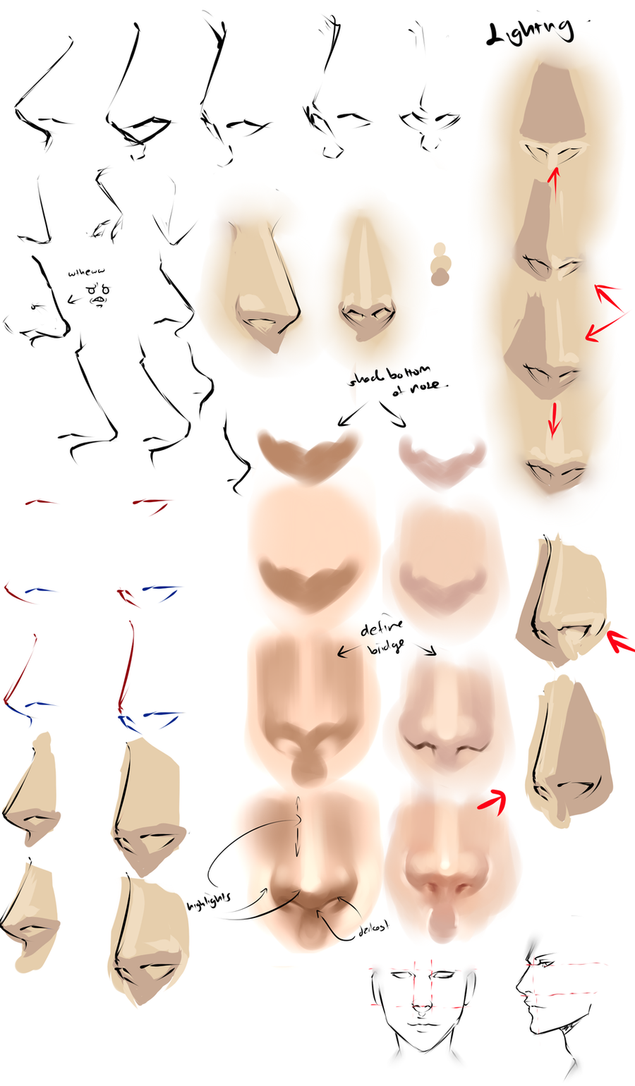Gesture drawing, Drawings and Anatomy drawing on Pinterest