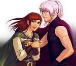 Com: Neave and Vanris