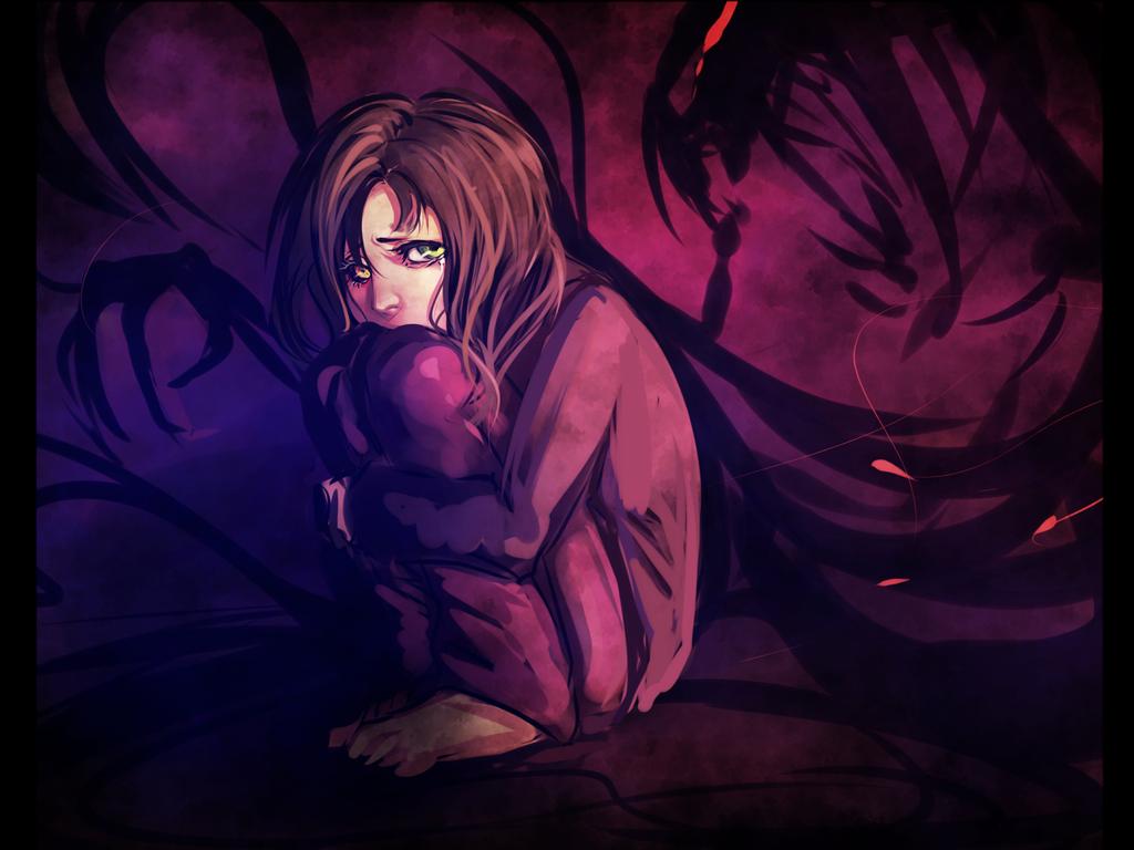 Fear by moni158