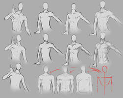 Simplifying bodies