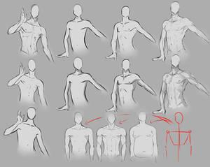 Simplifying bodies