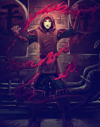 Blood Bender