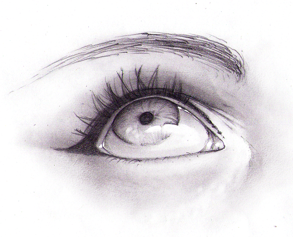 Cat eyes by moni158