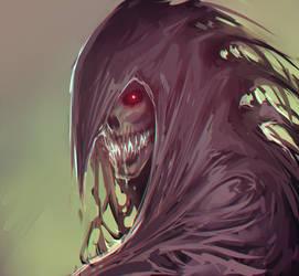 Mr Reaper by moni158
