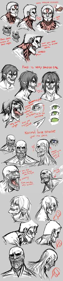 Drawing Titans
