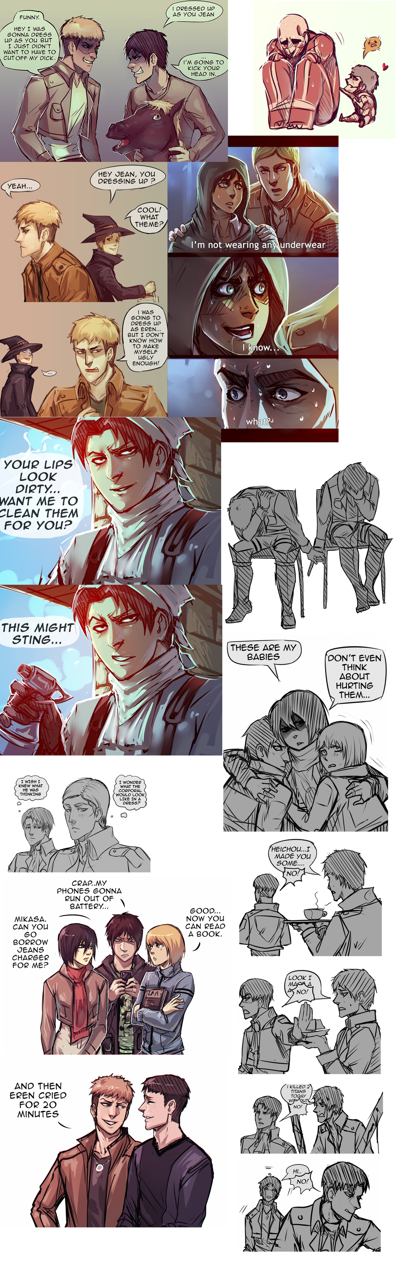 Wow thats a lot of snk junk by moni158