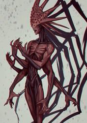Arachnus by moni158