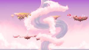 Artistic Journey - Imagination higher than the sky by DanDannyDanDaningson