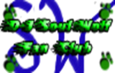 DJ SoulWolf Fan Club Icon :3 by EdwardxWinryrocks