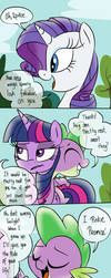 Special Thing by EMositeCC