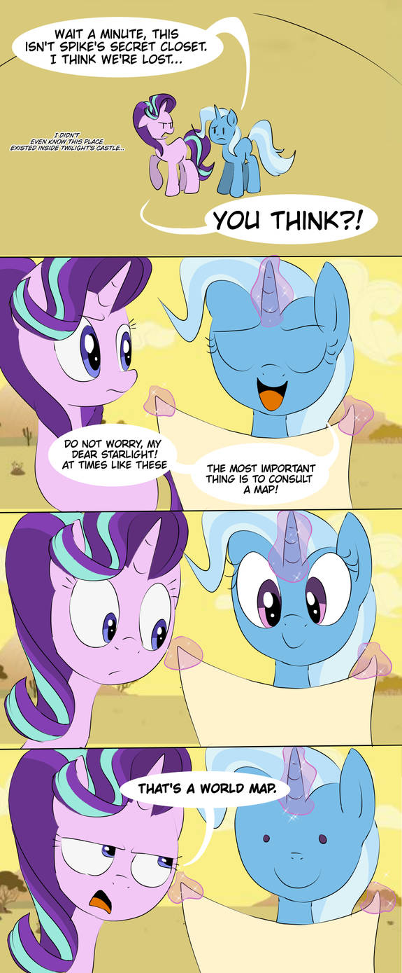 The Guide by EMositeCC
