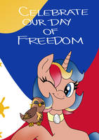 Happy Independence Day Philippines!