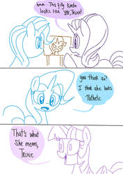 That's What She Said by EMositeCC