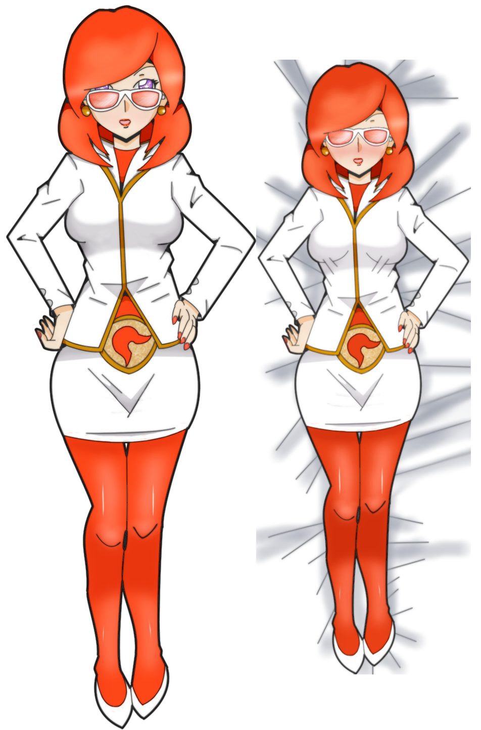 Team Flare Admin by Te...