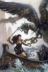 Xena and the Furies