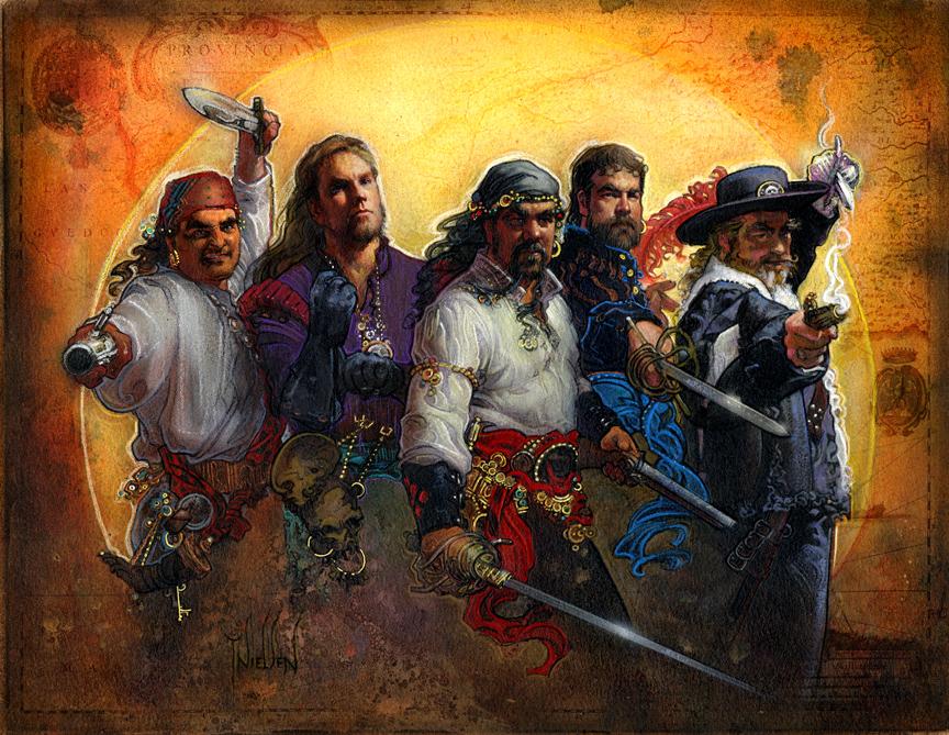 Pirates by teresenielsen on deviantart for Porte 7th sea