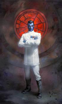 Star Wars: Admiral Thrawn