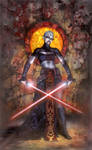 Star Wars: Asajj Ventress