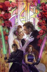 Star Wars: Union by TereseNielsen