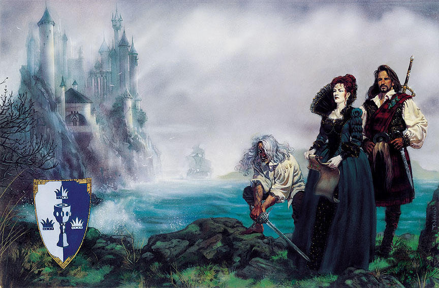 7th sea covers by teresenielsen on deviantart for Porte 7th sea