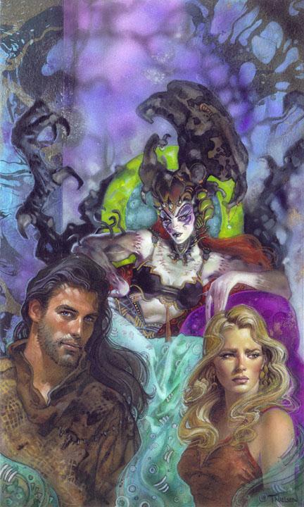 Knightfall by TereseNielsen