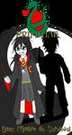 Primitiae - Fanfiction cover by Junoan