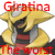 Giratina the worst by GojiFan78