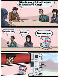 Destoroyah clickbait in a nutshell