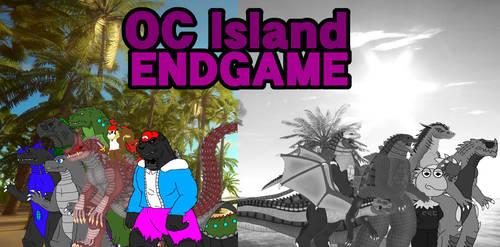 Oc Island: Endgame